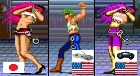 censura final fight