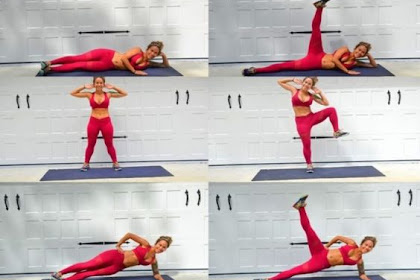 WORKOUT TIPS FOR A PHYSICALLY FIT AND HEALTHY BODY