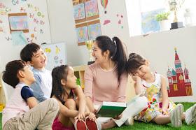 Bingung tentang cara mengajar anak-anak untuk merasa nyaman dan perhatian, simak tips berikut ini!