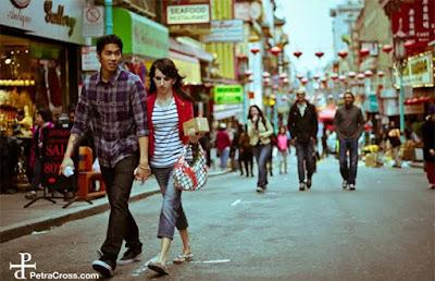 Kota San Francisco merupakan sebuah kawasan kecil dan sebuah  5 Tempat Wisata Di San Francisco, California, USA Yang Terkenal