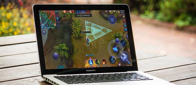 3 Emulator Android Terbaik Dan Ringan Untuk PC atau Komputer 2020