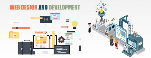 10 Things to Look for in A Web Design & Development Company