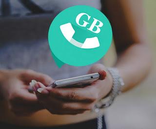 GBWhatsApp V6.25 Mod Whatsapp Atualizado