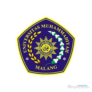 Universitas Muhammadiyah Malang (UMM) Logo vector (.cdr)