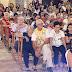 Multidão de Fiés participam da abertura dos Festejos de Nossa Senhora do Carmo