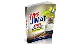 123 Tips Jimat & Simpan RM1000 Sebulan Dengan Mudah