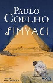 Simyacı Paulo Coelho Kitap Sınavı Soruları Ve Cevapları Kitap Sınavı