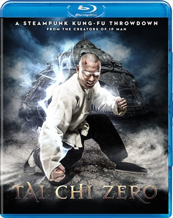 Tai Chi Zero 2012 Dual Audio Hindi 720p