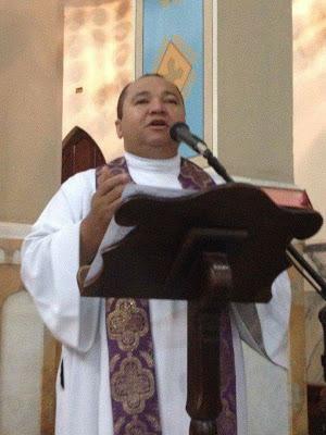 Padre Bartolomeu Paz é contra aumento dos impostos em Limoeiro