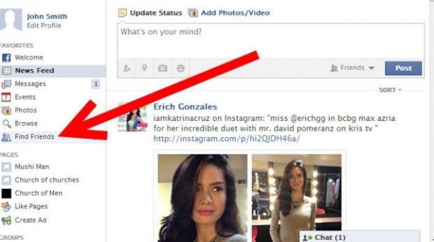 O tastă îţi arată cine ţi-a vizitat profilul de Facebook. Cum poţi să scapi de cei ce te agasează virtual