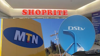 Xenophobia: MTN, Dstv, MultiChoice close shops in Nigeria