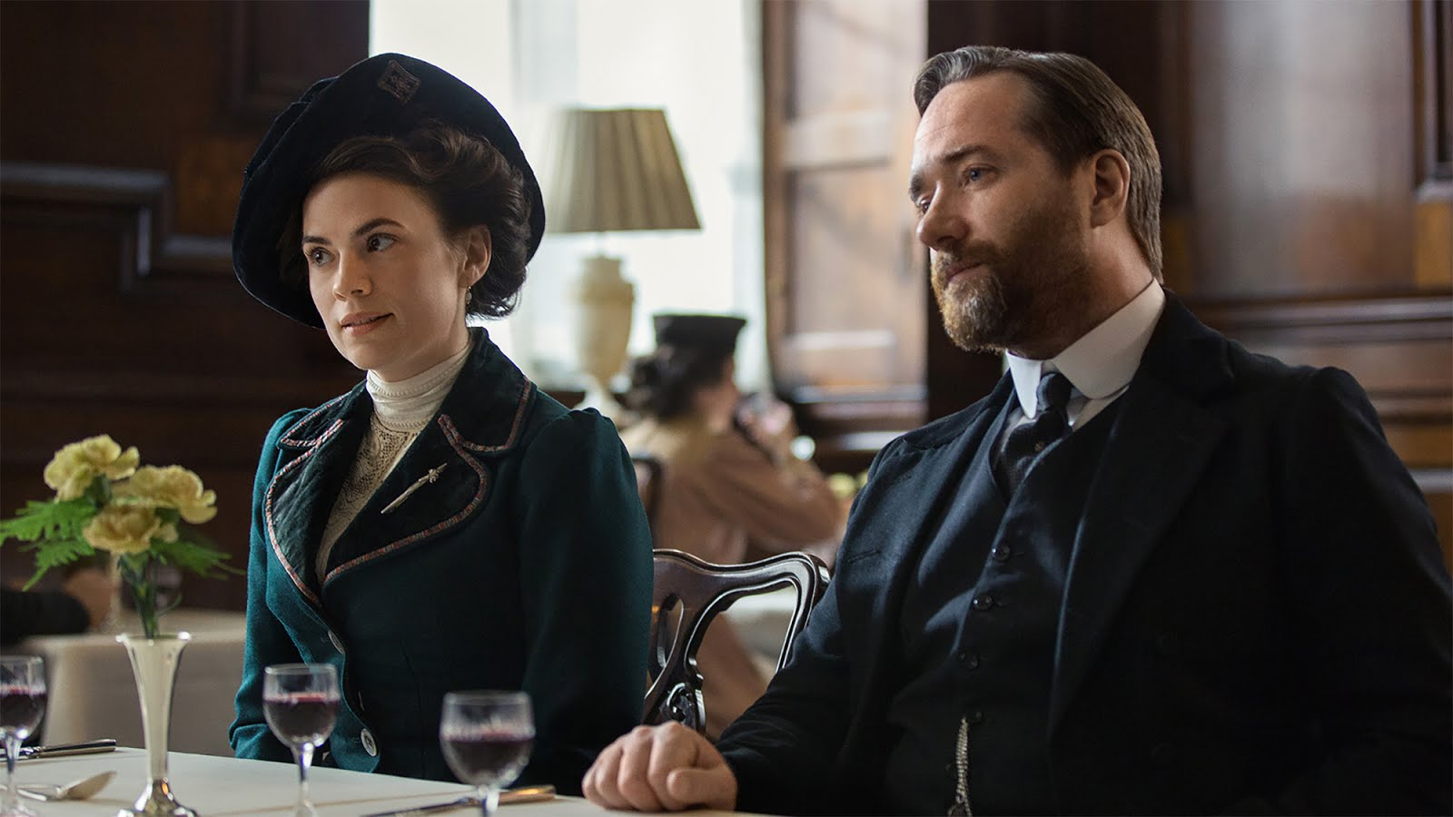 Howards End BBC One