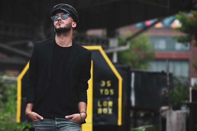 """Zeo Muñoz regresa con serie de conciertos y su """"Amuleto"""""""