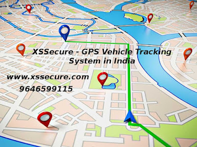 Best GPS Vehicle Tracking System in Punjab India