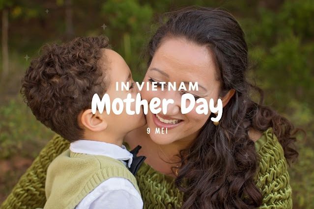 Mothers Day in Vietnam