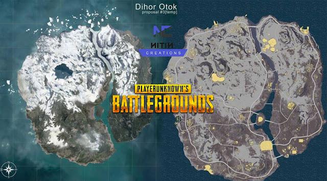 PlayerUnknown's Battleground Vikendi Snow Map Features, Release Date