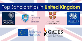 See Top Scholarships for Nigerian Students in the UK