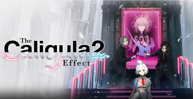 Caligula Effect 2