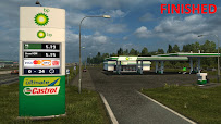 ets 2 real european gas stations reloaded screenshots 3