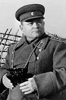 Nikolai F. Vatutin