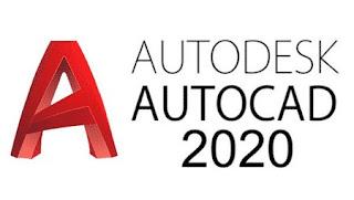 Download Gratis Autodesk AutoCAD 2020 Full Version