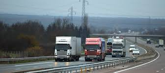 Five (5) disadvantages of road transport