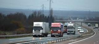 Five (5) disadvantages of road transport