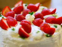 Resep Cara Membuat Kue Strawberry Ring Terbaru 2017