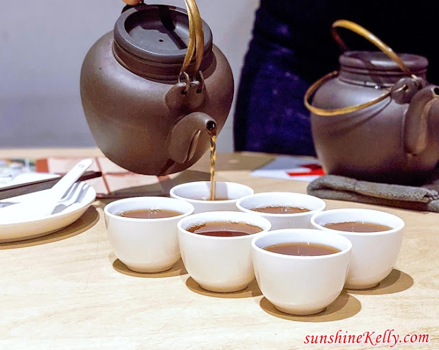 Purple Cane Tea, Purple Cane Tea Restaurant, Mid-Autumn Family Sets, Mid-Autumn Meal, Food
