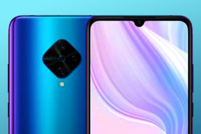 Vivo Y9s - Full Specification And Price