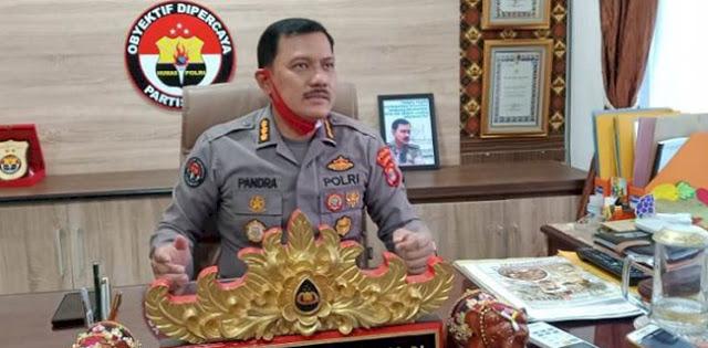 Polda Lampung: Pelaku Tusuk Syekh Ali Jaber Karena Gelisah Dengar Siraman Rohani