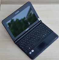 harga Jual Netbook Bekas - Toshiba NB250