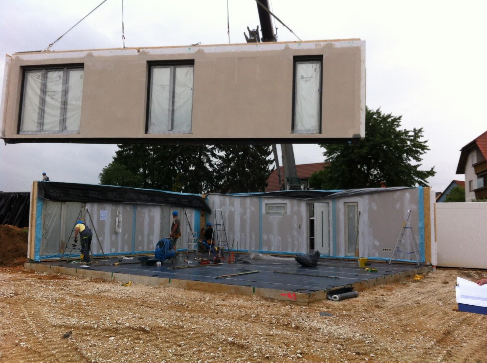 bauen mit dan wood park 151w als freie planung kfw 55 juni 2013. Black Bedroom Furniture Sets. Home Design Ideas