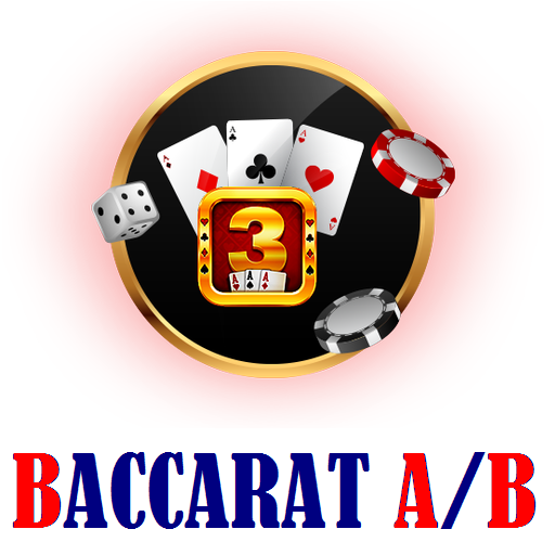 Baccarat 3Patti - A/B Game