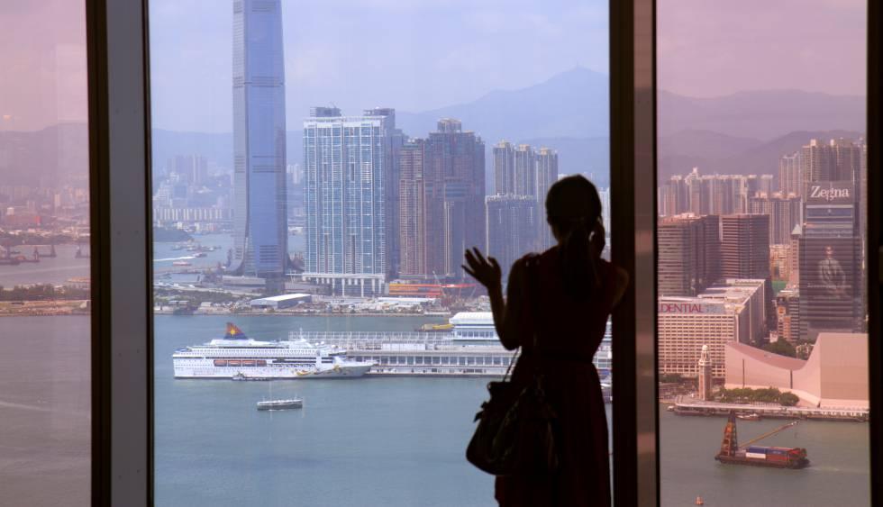 En Hong Kong las mujeres solteras alteran el mercado inmobiliario