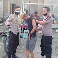 Tak Berkutik, Pengedar Sabu-sabu Asal Luwu Utara Diciduk Polisi