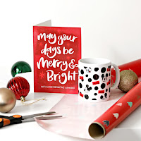 Personalised Christmas Card Store