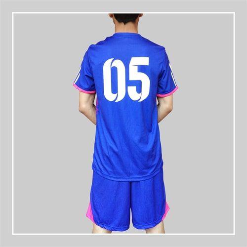 6 Cara Bikin Jersey Futsal Custom Design