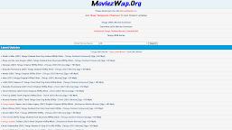 Moviezwap 2021 – HD Free Movies Download Website