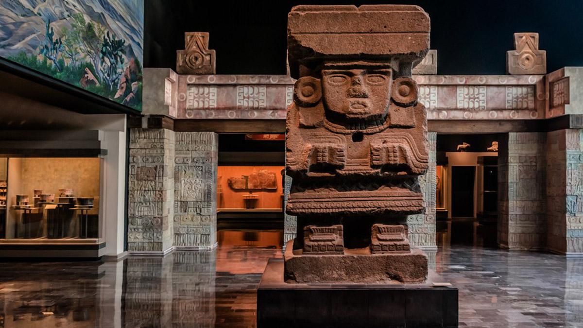 PROPONEN DESCUENTOS ZONAS ARQUEOLÓGICAS MUSEOS TURISMO 02