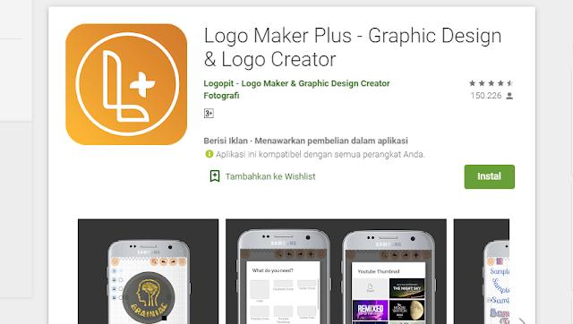 Aplikasi Pembuat Logo Terbaik 2