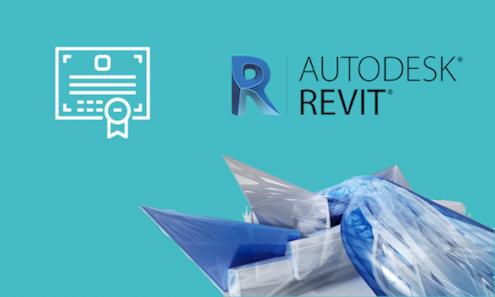 Curso de Autodesk Revit: Trabajo colaborativo Rendersfactory (Cursos online Arquitectura, Ingeniería y Construcción)