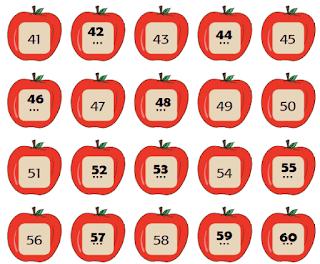 Gunting dan tempelkan lambang bilangan yang benar www.jokowidodo-marufamin.com