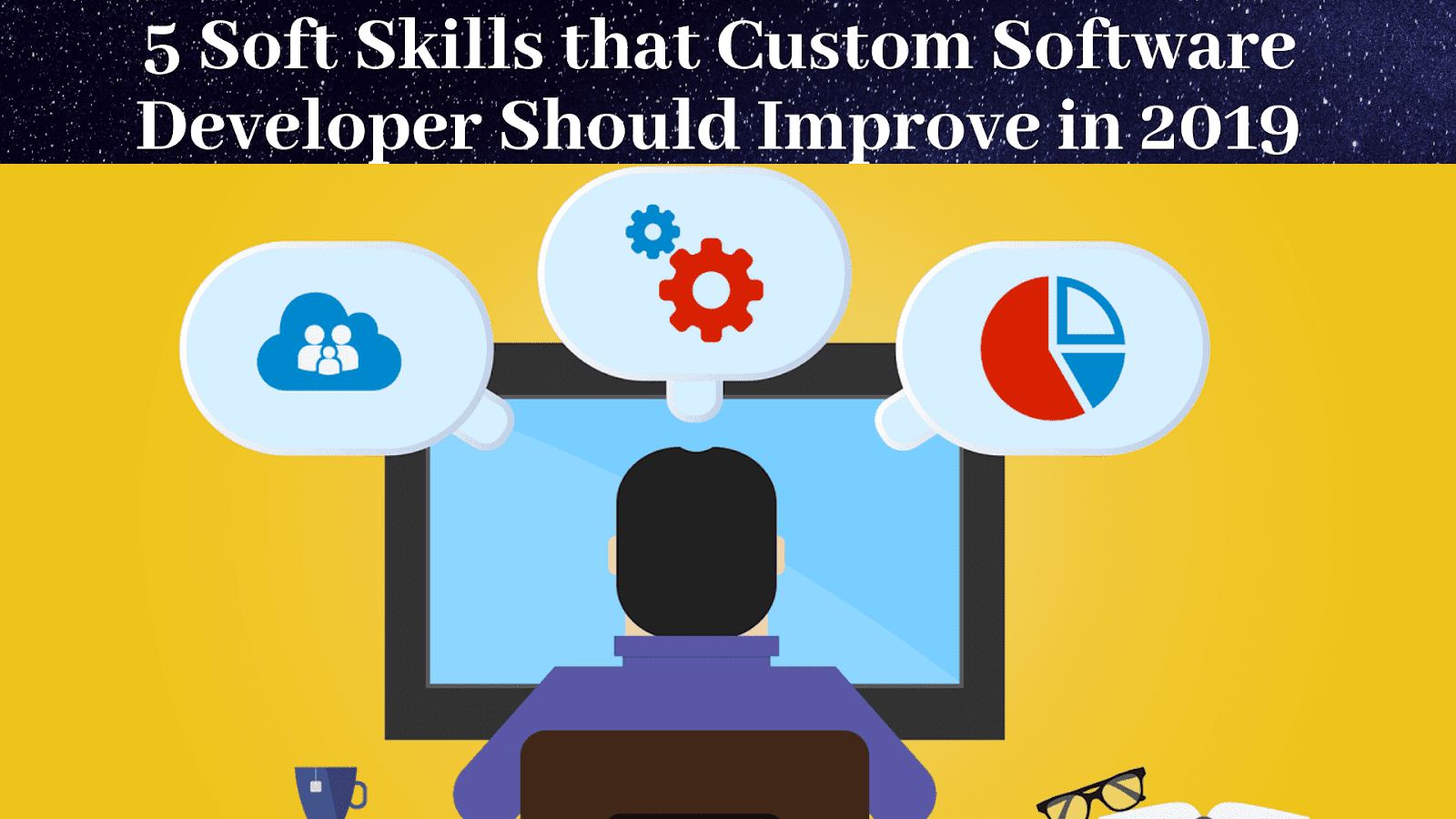 Custom Software Developer Soft Skills