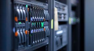 Jenis Server Storage