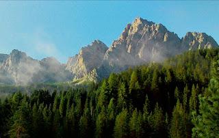 Dolomiti - Sappada