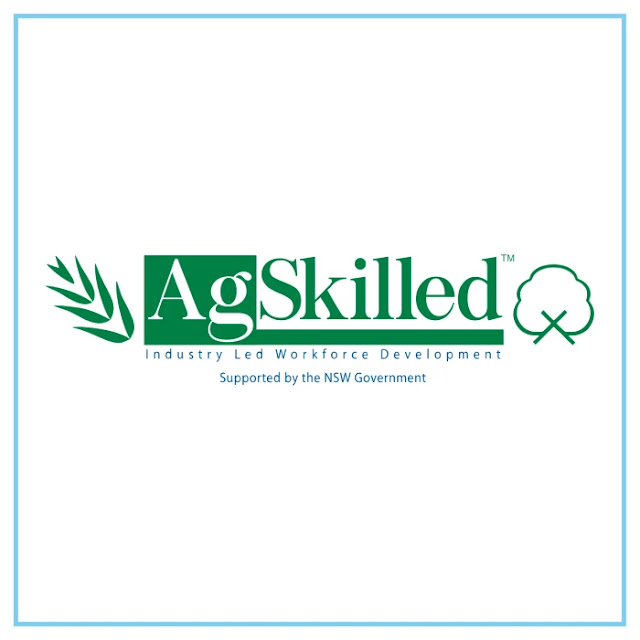 AgSkilled Logo - Free Download File Vector CDR AI EPS PDF PNG SVG