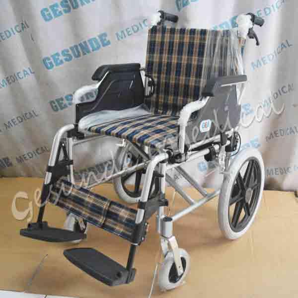 Harga kursi roda aluminium