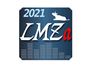 Simple & Lightweight Music Player LMZa Apk Free Download