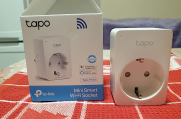TP-Link Tapo P100 Wi-Fi socket review